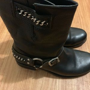 Frye boots Sz 10
